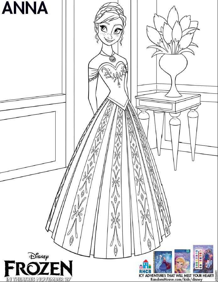 30 Frozen Birthday Party Ideas Let It Go And Have Fun Frozen Coloring Sheets Frozen Coloring Pages Elsa Coloring Pages