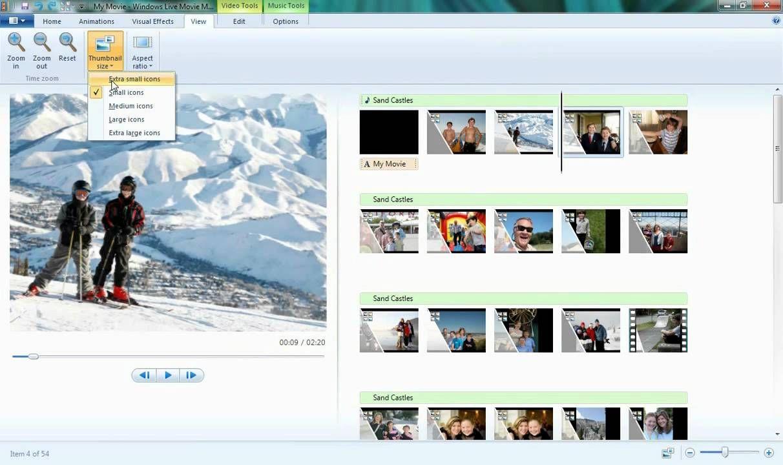 Windows live movie maker getting started tutorial misschien is windows live movie maker getting started tutorial misschien is jouw versie van movie maker baditri Gallery