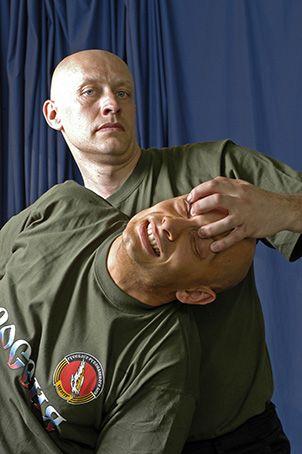 systema russian martial art books