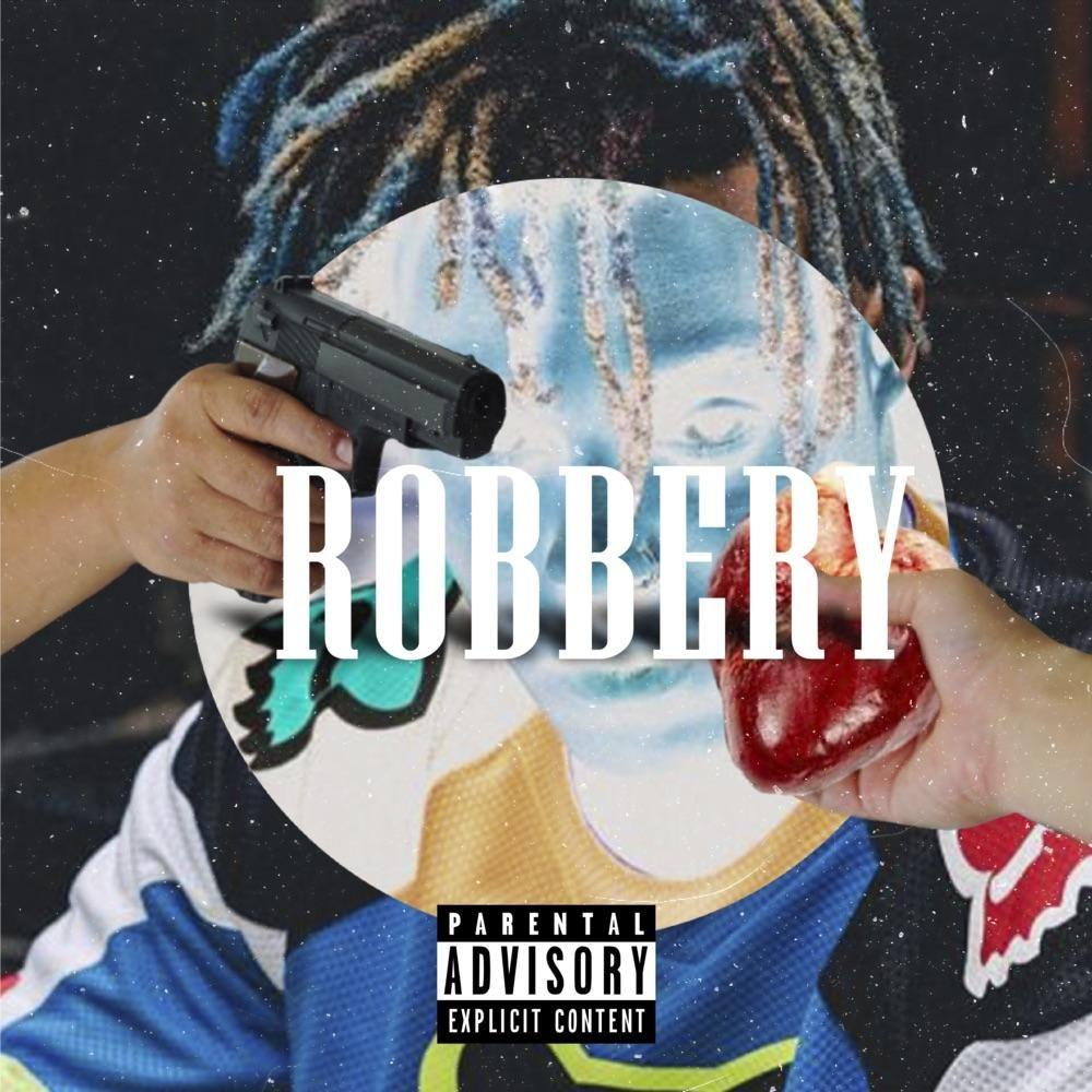 Juice WRLD Robbery Just juice, Robbery, Juice