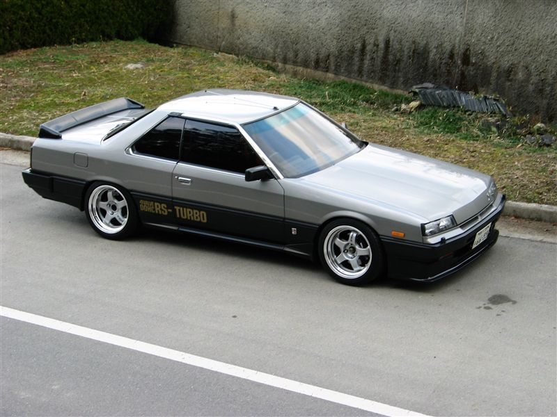 new turbo cars v golden age jap turbo cars... - Page 4