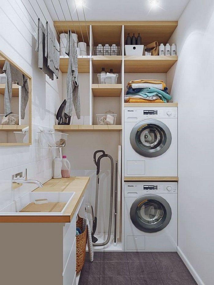 Photo of 139+ perfekte Waschküche entwirft Ideen für kleinen Raum 44 ~ mantulgan.me