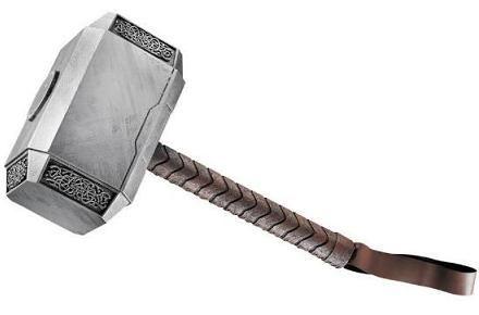 Quiero Hacer El Martillo De Thor Thor S Hammer Marvel Thors Hammer Thor Hammer Replica