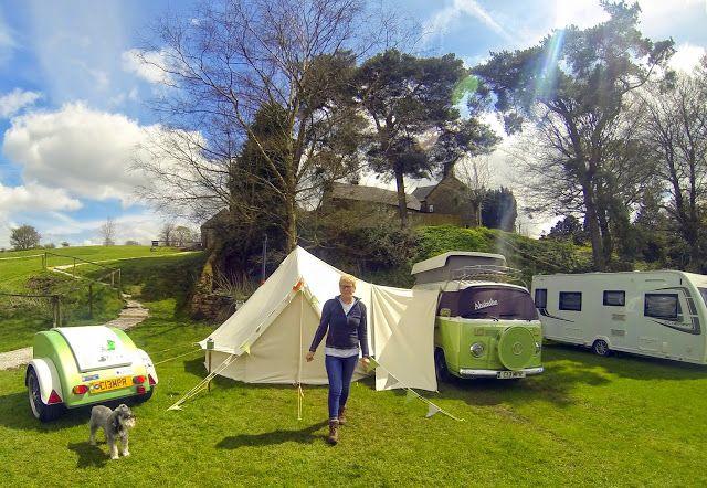 C13MPR - Adventures of a Camper called Absinthe