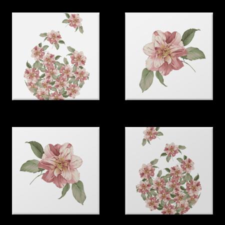Magneto Flowering de @sarahstehling   Colab55