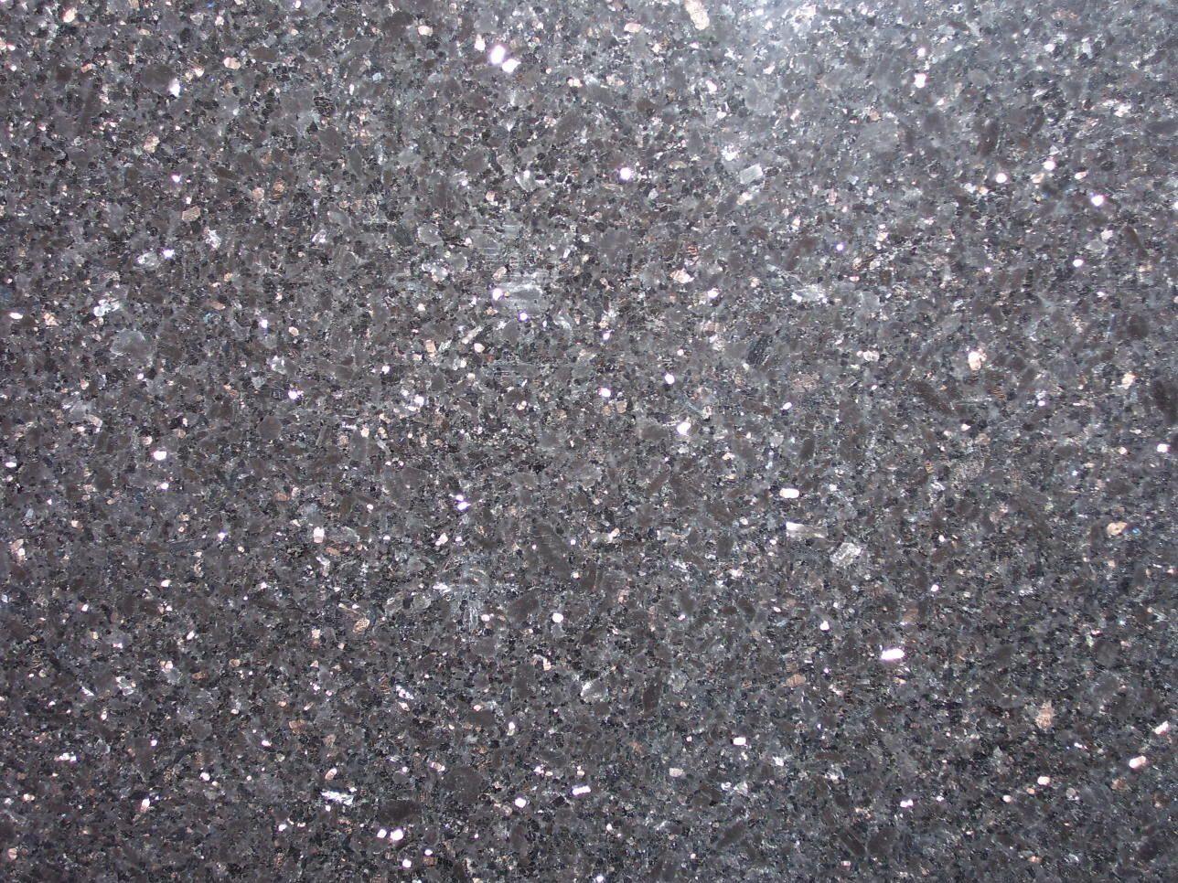 Granite Countertops Photo: Black Galaxy BlackGalaxy