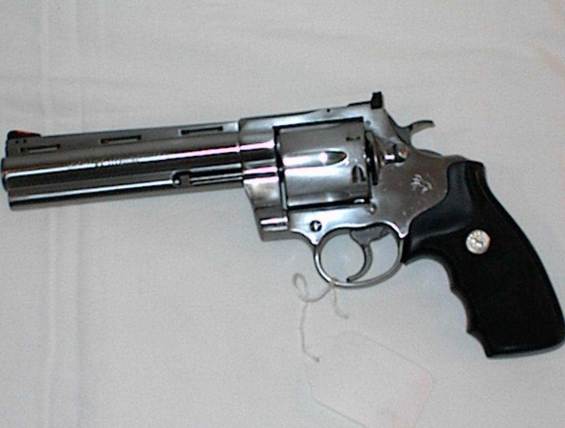 Colt Anaconda 44 Magnum Value | Colt Colt Anaconda  44 mag
