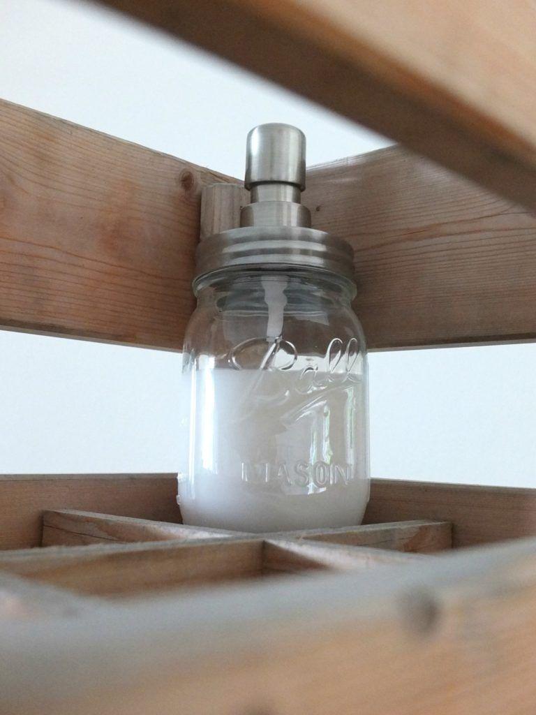 Upcycling Praktische Aufsatze Fur Flaschen Glaser Glas
