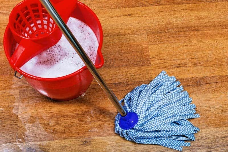 Homemade Floor Cleaner Recipe How to clean laminate