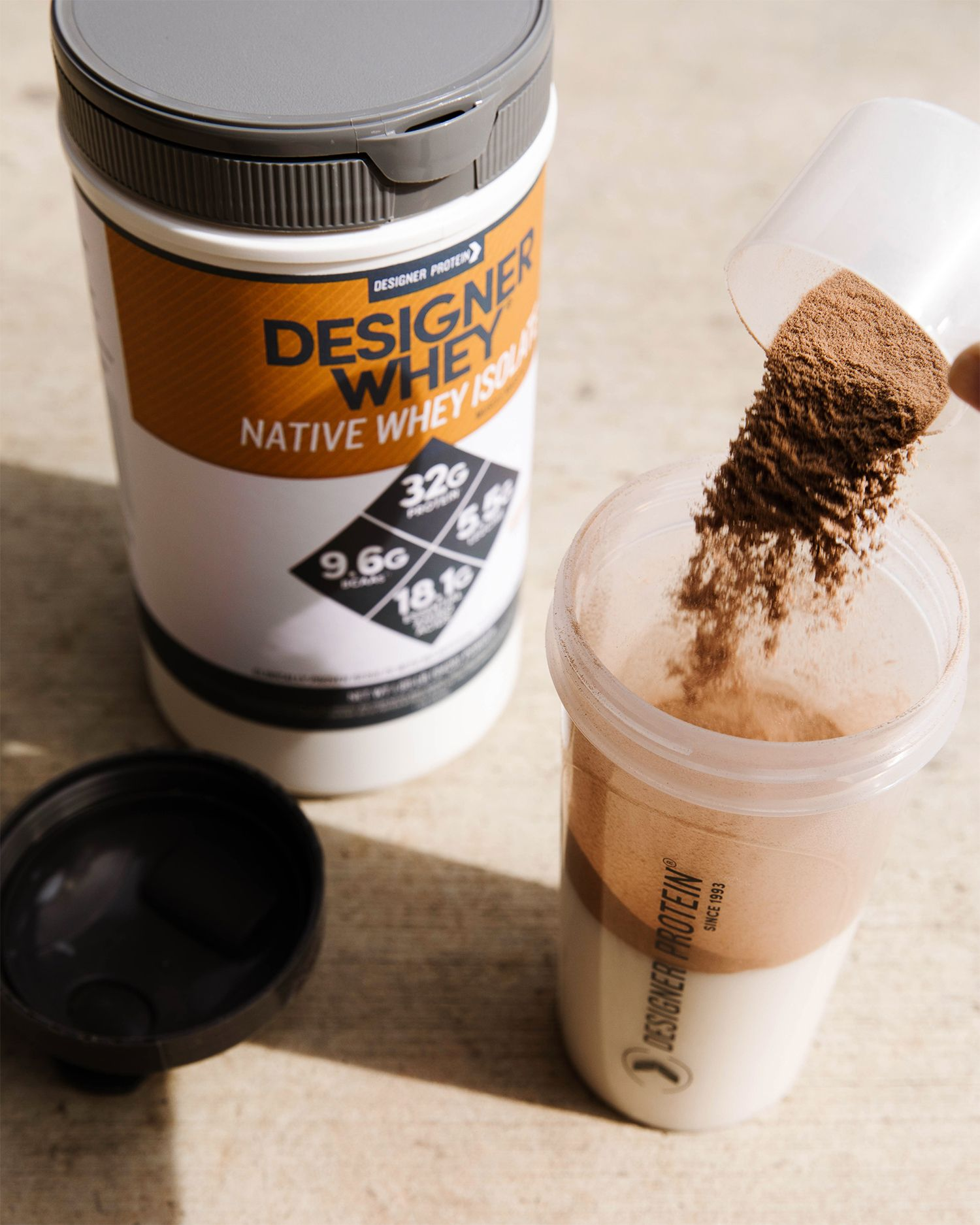Pin on Designer Protein Products