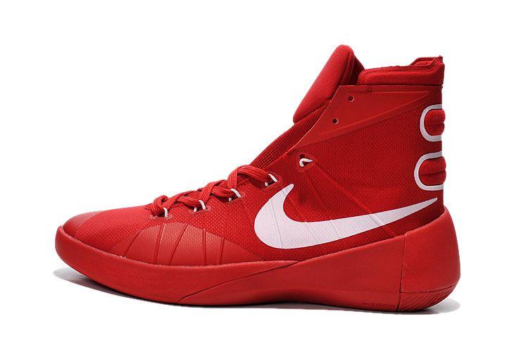 best service 1e60a 9be5a Nike Hyperdunk 2015 Gym Red White