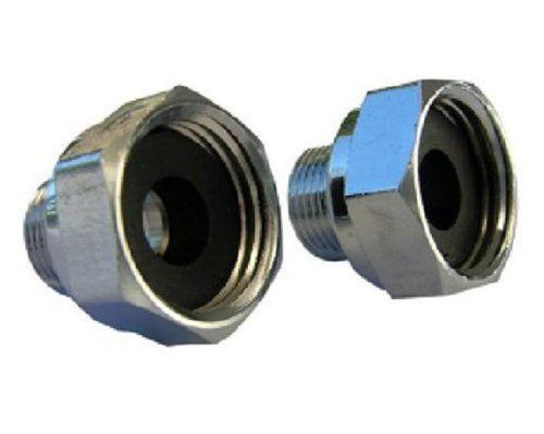 LASCO 10-0061 Delta Faucet 1/2 Female Pipe Thread by 3/8 Male ...