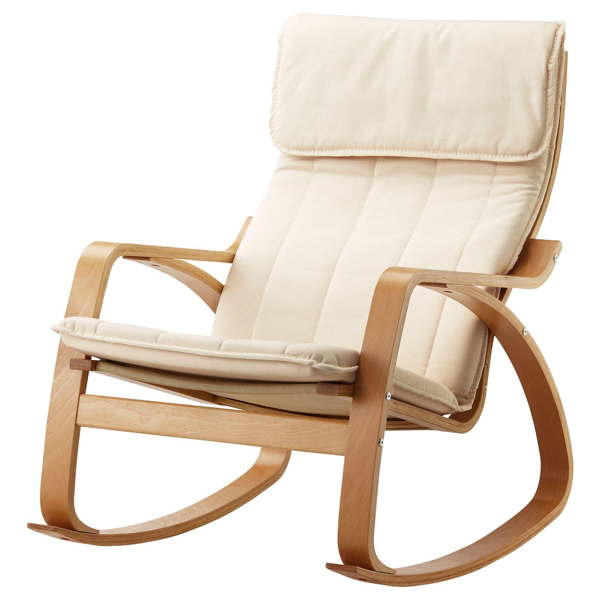 Mobilier Et Decoration Interieur Et Exterieur Chaises Bercantes Modernes Fauteuil Chambre Bebe Chaise A Bascule