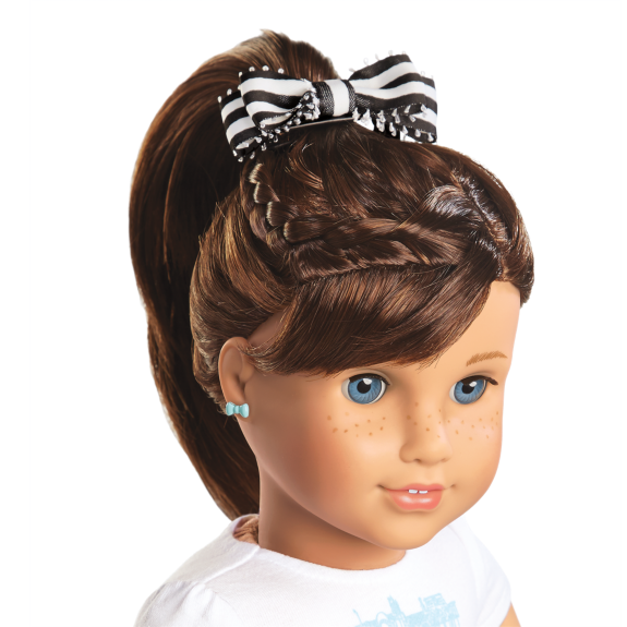 Lissie Lilly Sneak Peek New GotY Grace Thomas Items Soon - Doll hairstyles for grace