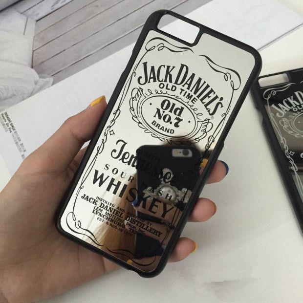 coque jack daniel's iphone 8 plus
