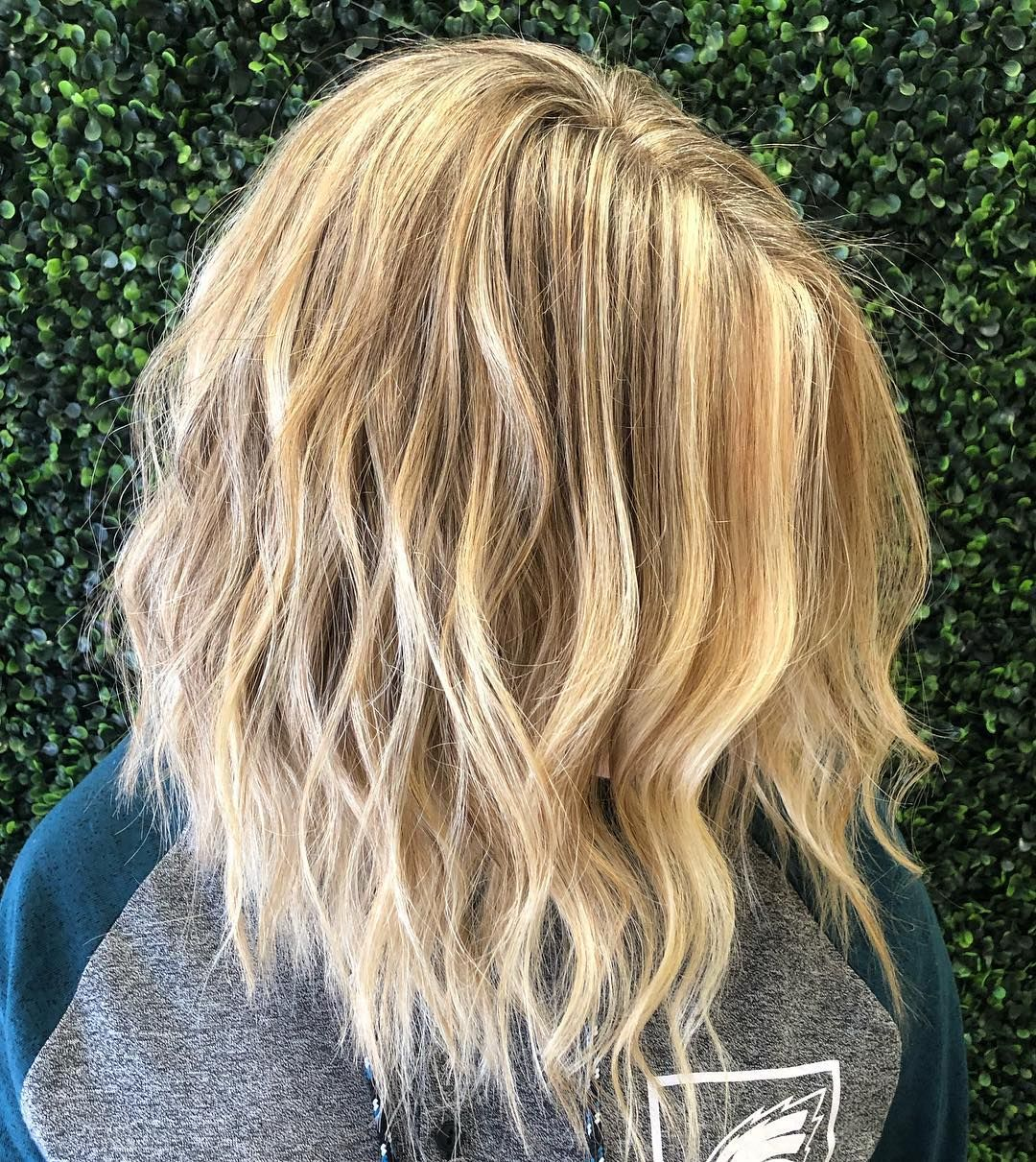 Living Life To The Fullest Blonde Redkencolor Studiork Fortmyershairstylist Keratintreatment Keratin Treatment Long Hair Styles Redken Color