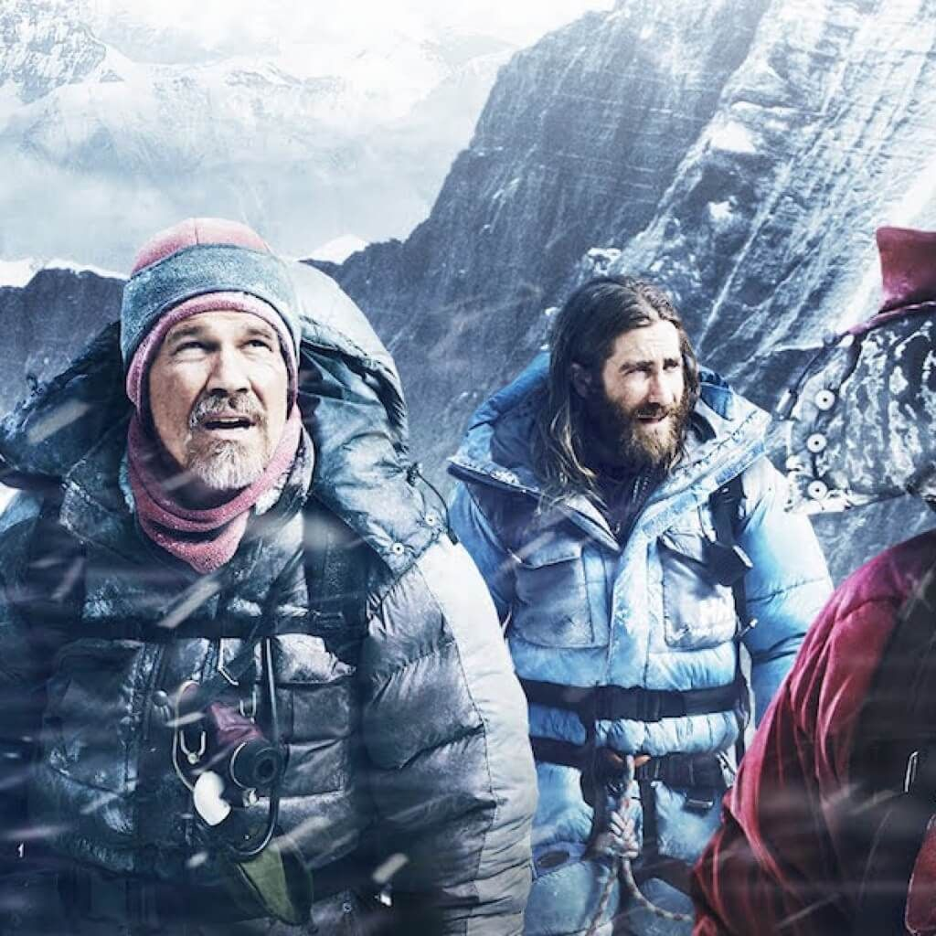 2015 Everest Movie Review Based On 1996 Disaster - Magical Nepal