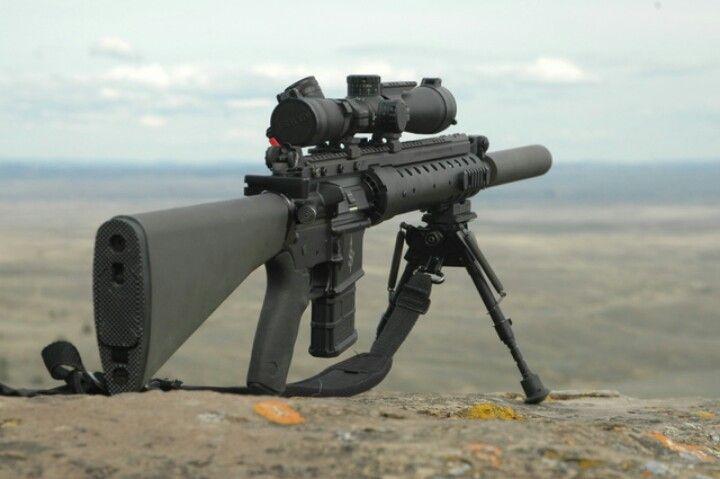 SPR MK12 | Guns | Pinterest | Guns, Ar15 and Knives