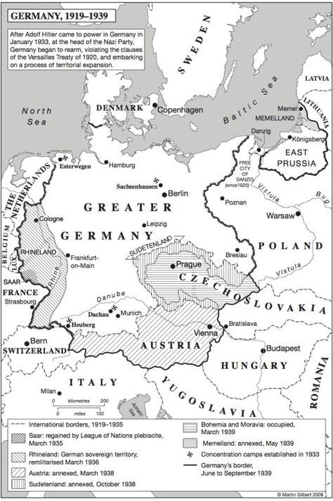 national studies 1919 1939 National study: germany 1918-1939 posted on january 29, 2013 by ms barnsley students investigate the key features and issues of the history of germany 1918-1939.