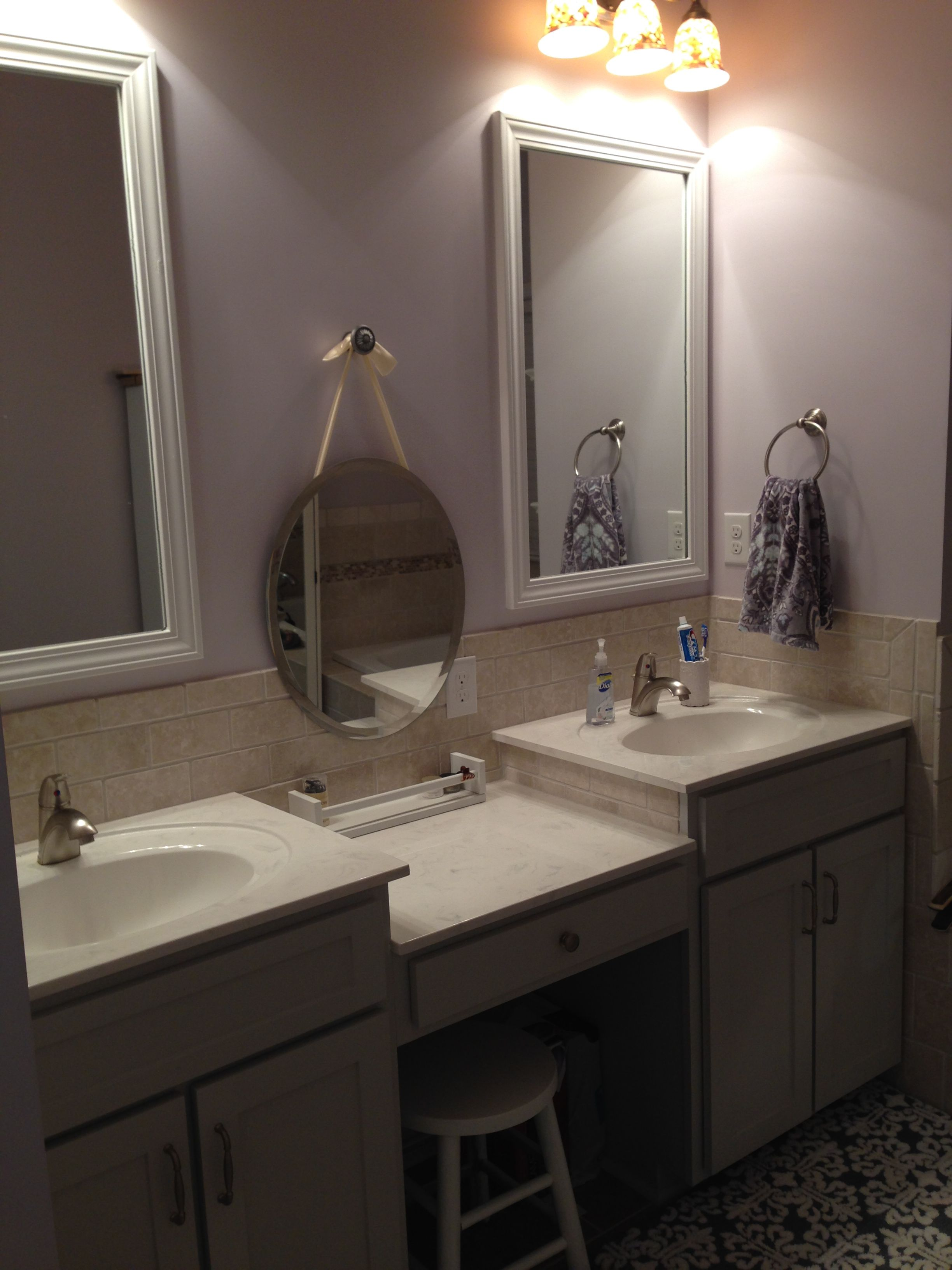 Bathroom Remodel Winston Salem Nc beautiful bathroom recently completedcornerstone home