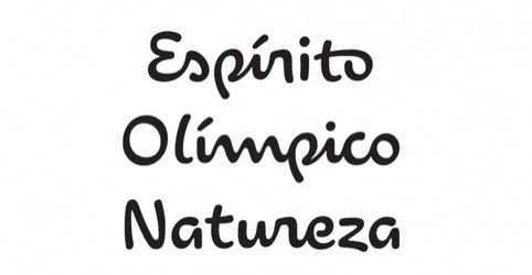 Dalton Maag has created the typeface for the Rio 2016 Olympics, which comprises 5448 bespoke characters.