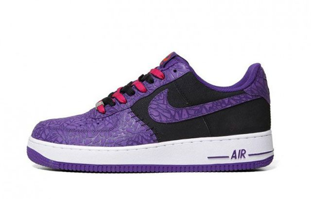 Nike Air Force 1 Godzilla Pack | Pictures of nike shoes