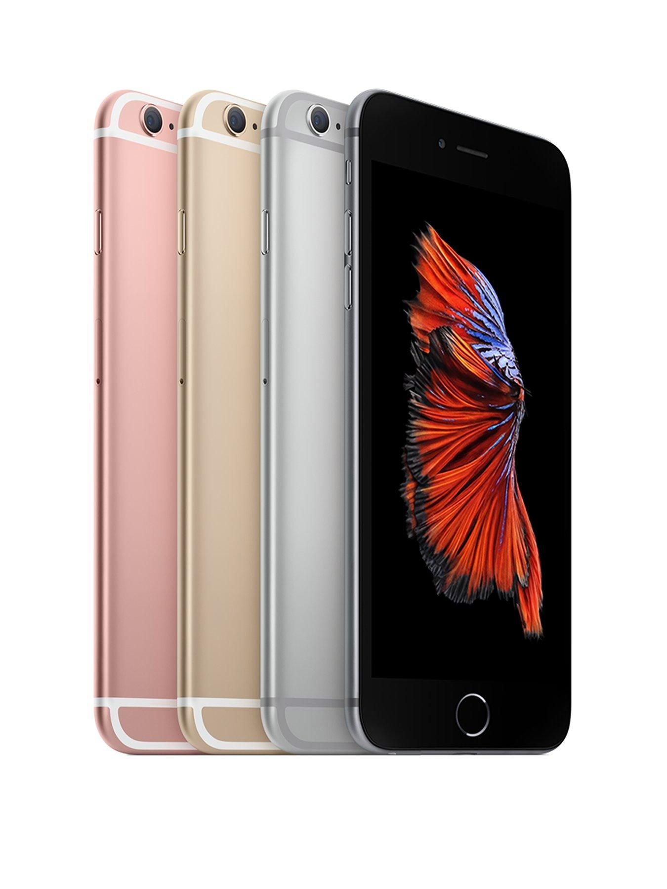 iPhone 6s Plus, 32Gb in 2020 Iphone, Apple iphone 6s