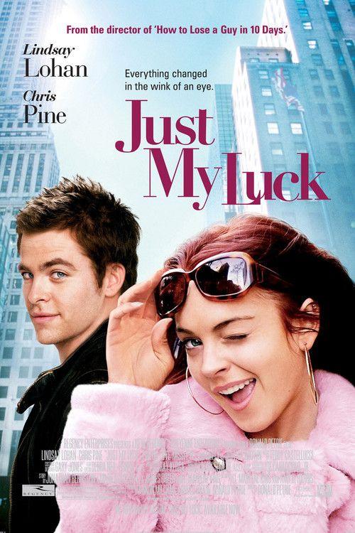 Watch Just My Luck 2006 Full Movie Online