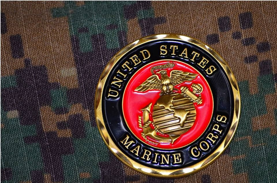 Happy birthday, Marines!..celebrate 238th birthday of the