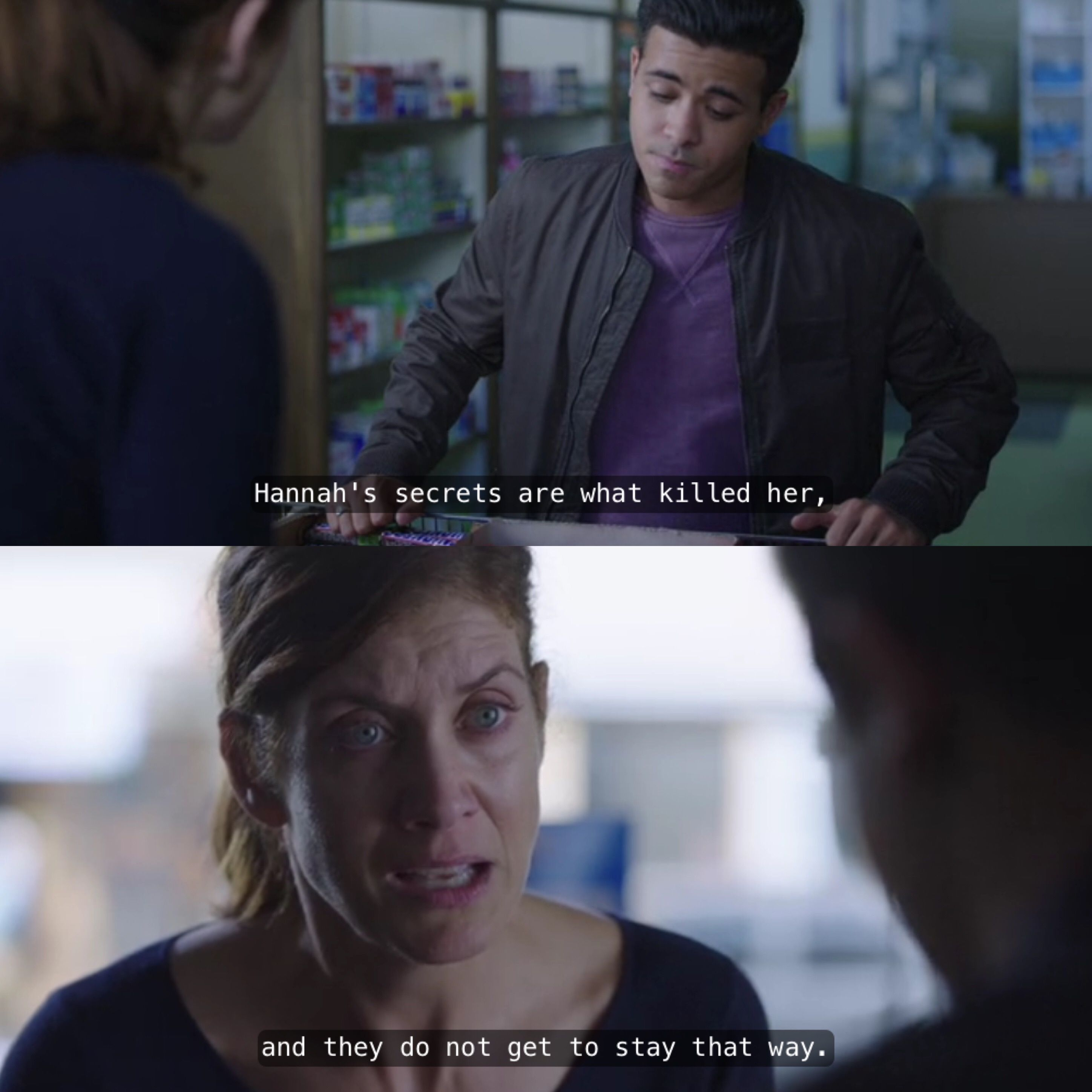 Quotes From Thirteen Reasons Why 13 Reasons Why  Tv  13 Reasons Why  Pinterest  13 Reasons Tvs