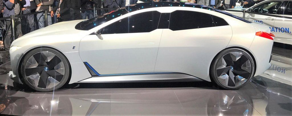 Bmw I4 Electric Cars Pinterest Bmw Electric Vehicle And Vehicle