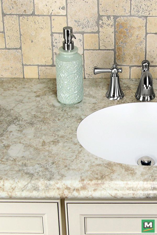 Whether You Re Planning A Kitchen Makeover Or A Bathroom Remodel Menards Has The Right Counte Menards Kitchen Kitchen Countertops Granite Countertops Kitchen
