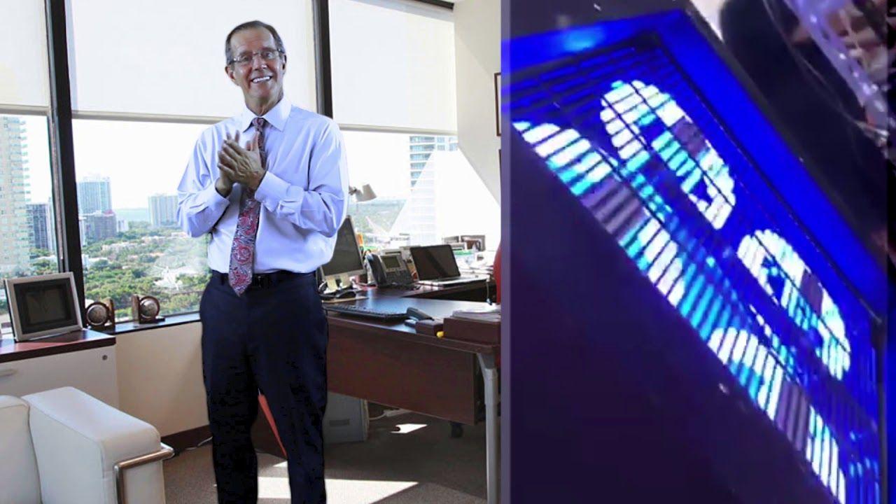 Miami Mold Specialists Next Gen Hydroxyl Generators.