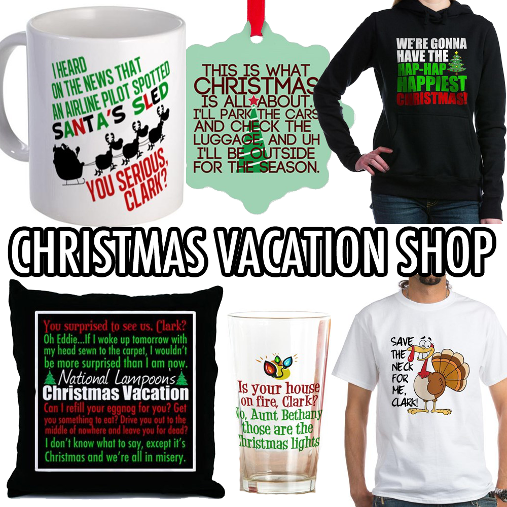 National lampoons christmas vacation movie shop for funny holiday national lampoons christmas vacation movie shop for funny holiday mugs hilarious t shirts 1betcityfo Images