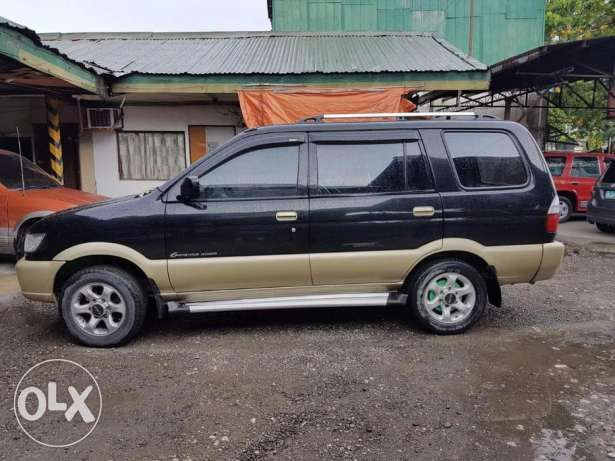 Isuzu Crosswind Xto 02mdl Automatic For Sale Philippines Find 2nd