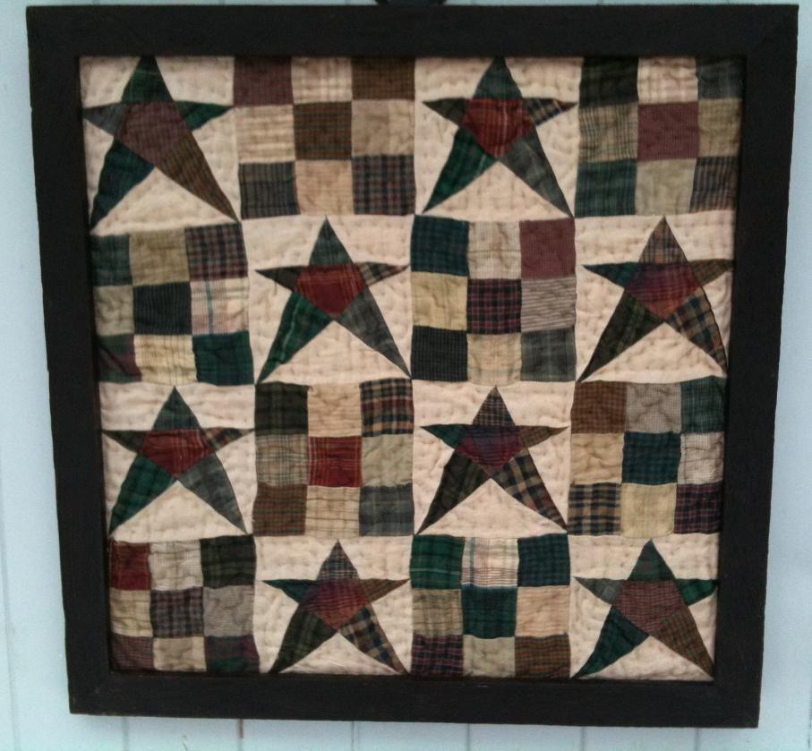 Country Quilts | Olde Glory country store specialising in American ... : country star quilt - Adamdwight.com