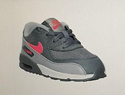 Baby Boys Girls Jordan Mid 1 Basketball Shoes Toddler Size 8. Nike Air Max  ...