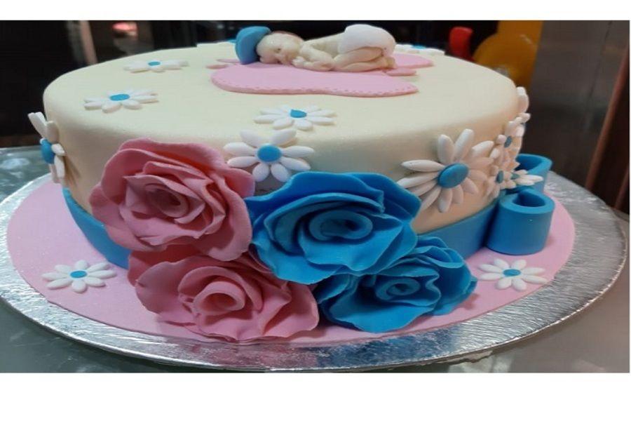 Fondant cakes bakery near me Fondant cake designs