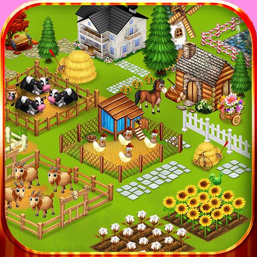 Edit Post ‹ Androidapk.icu — WordPress Farm games, Farm