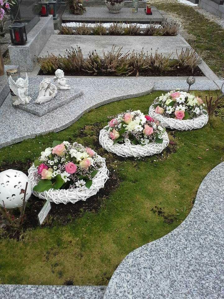 Pin Od Dorota Salawa Na Kompozycje Na Cmentarz Kompozycje