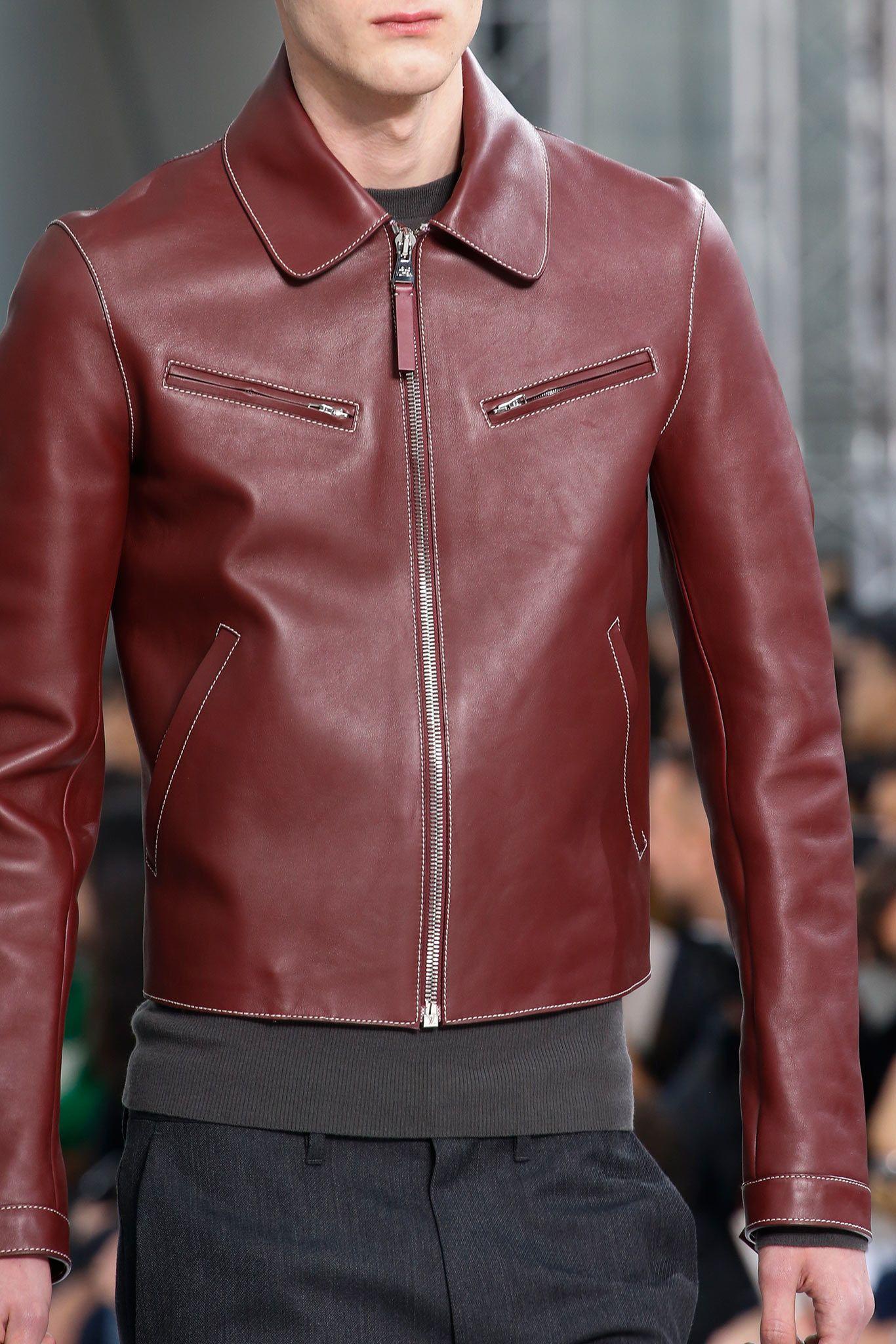 Louis Vuitton Fall 2015 Menswear Collection Gallery