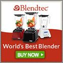 This is a great blender to use in a raw kitchen!