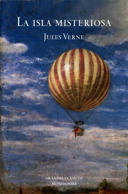 La Isla Misteriosa Jules Verne Comprar El Libro Galeria De Arte Misterioso Jules Verne