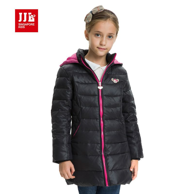 65829e5b65870 girls down parka 80 white duck down kids jacket children snowsuit kids winter  coats warm fashion kids jackets