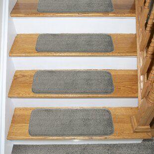 Best Tucker Murphy Pet Beauvais Stair Tread Wayfair Carpet 400 x 300