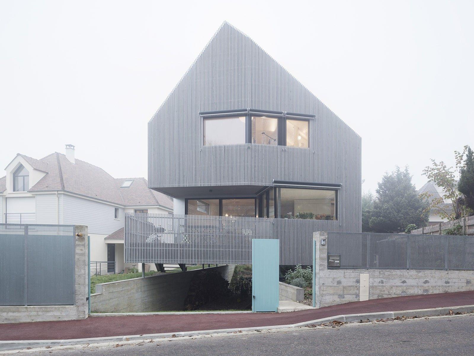 construction - Cahier Des Charges Construction Maison