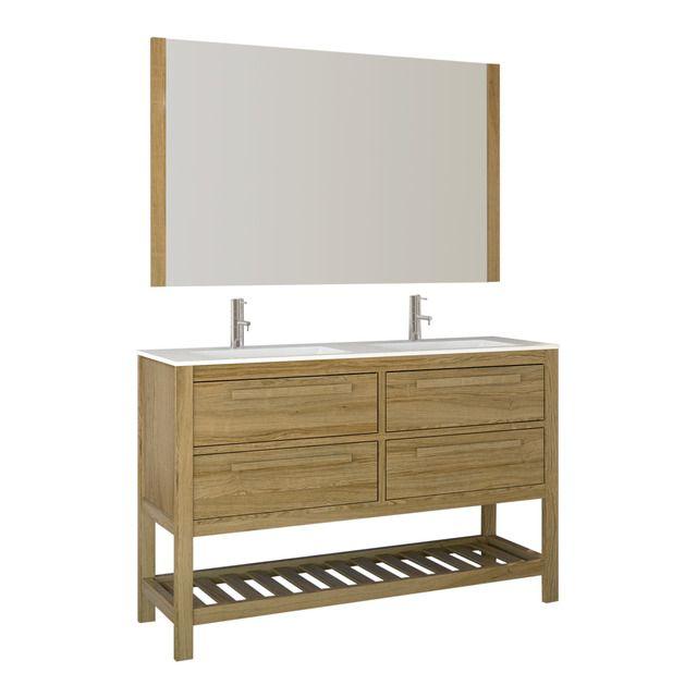 Mobile bagno conforama mobili bagno dal design moderno di for Conforama arredo bagno