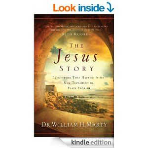 The Jesus Story FREE Kindle book!