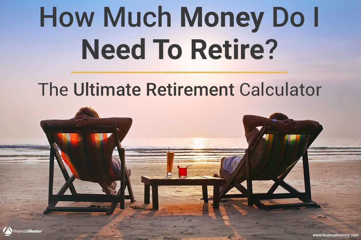 Retirement calculator for india.