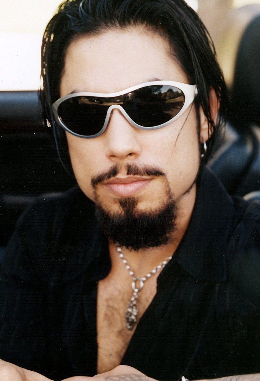 Dave Navarro Love Him On Master Ink-8282